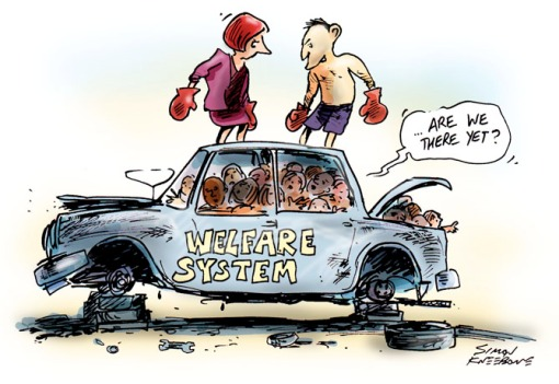 welfare system pic