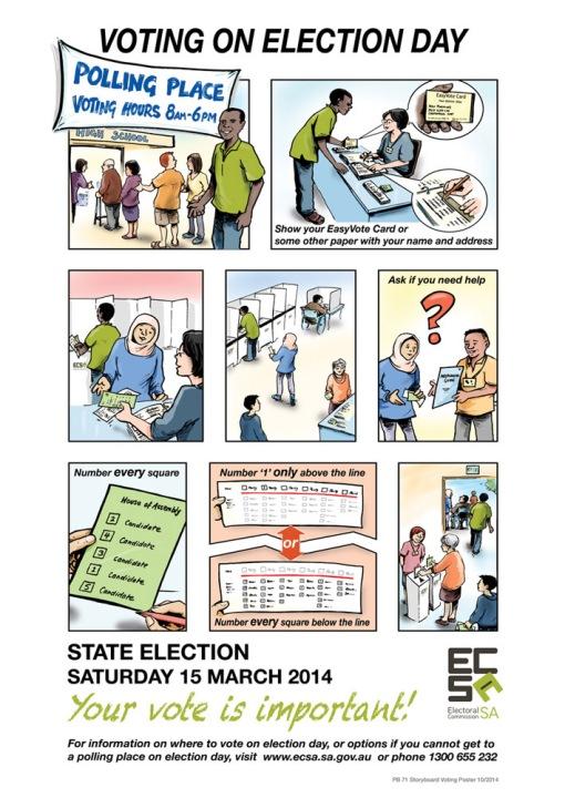 EC LR poster