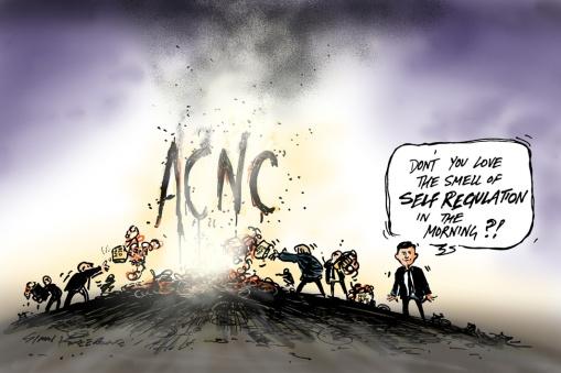 ACNC end