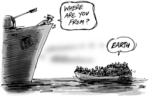 Refugees pic