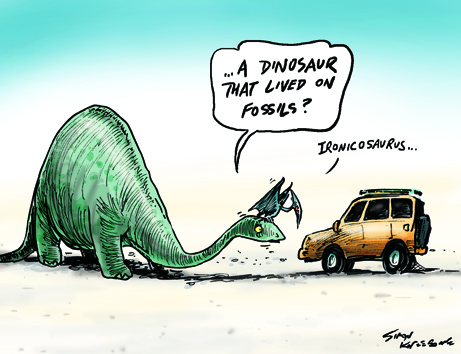 dinosaurs LR picB