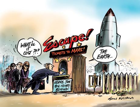 Ticket to Mars LR