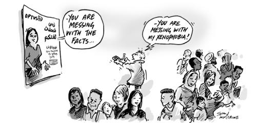 xenophobia small pic