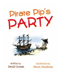 Pip's Party Cover
