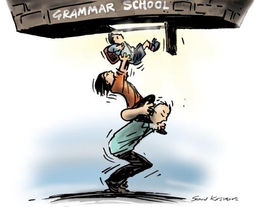 Social classes p26