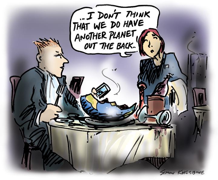 Sustainability p21