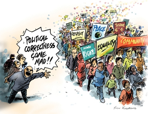 political correctness pic