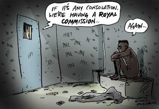 Royal Commission pic