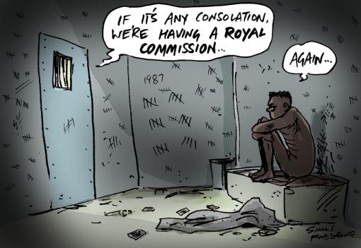 Royal Commission pic