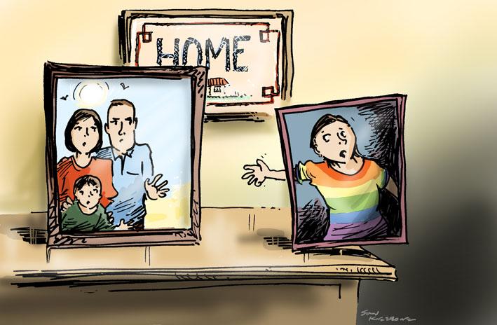 Family & LGBTI LR pic