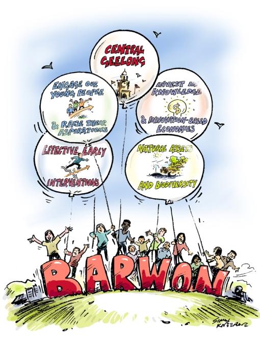 Barwon Region summary picB