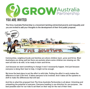 grow australia paper